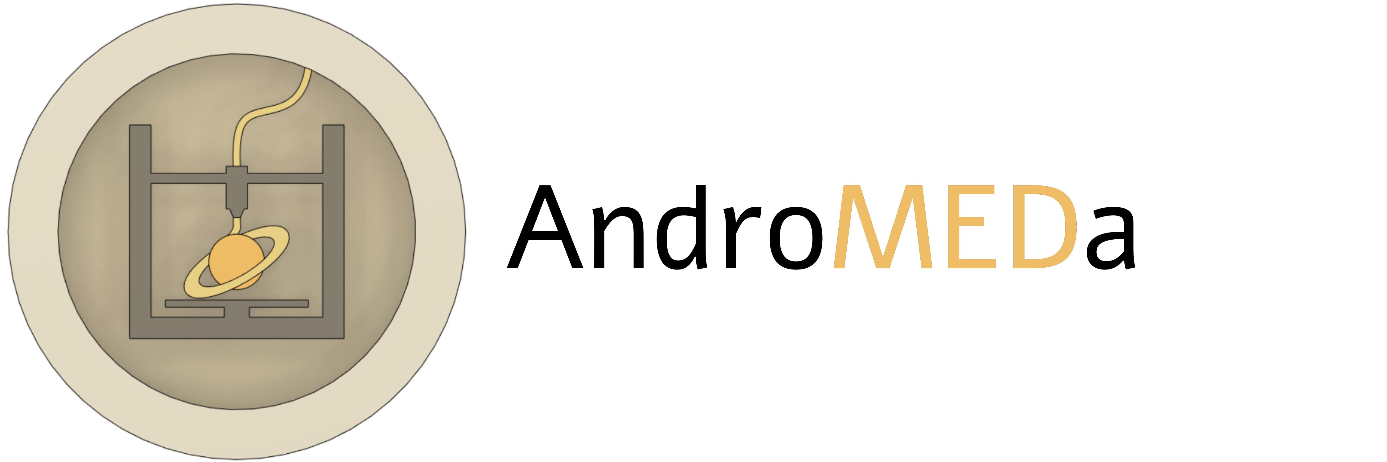 AndroMEDa Design